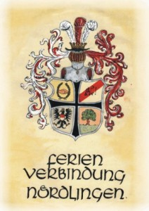 Graphisch detaillierteres Wappen